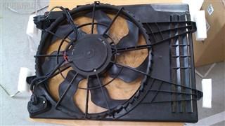 Диффузор радиатора Hyundai Tucson Новосибирск