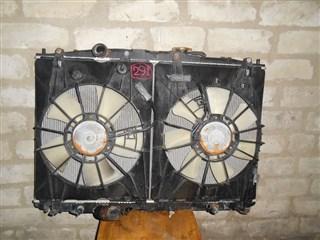 Радиатор основной Honda Elysion Владивосток