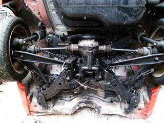 Тросик ручника Mitsubishi Gto Находка