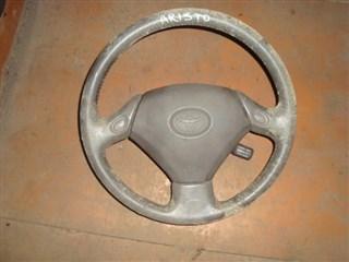 Airbag на руль Toyota Aristo Владивосток