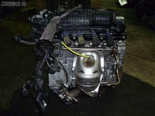 Двигатель Honda CR-Z Владивосток