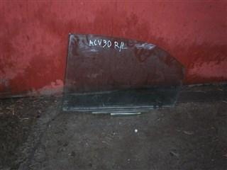 Стекло двери Toyota Camry Новосибирск