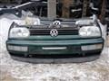Nose cut для Volkswagen Jetta