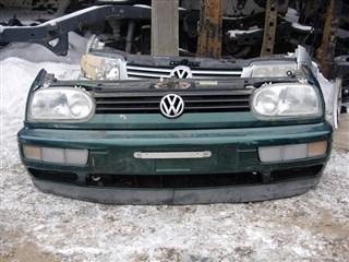 Nose cut Volkswagen Jetta Владивосток