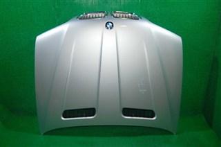 Капот BMW X5 Новосибирск