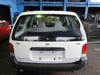 Блок предохранителей Nissan AD Wagon Владивосток