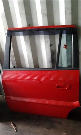 Дверь Subaru Traviq Владивосток