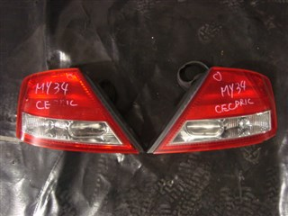 Стоп-сигнал Nissan Cedric Владивосток