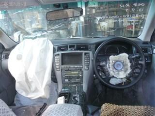 Главный тормозной цилиндр Lexus IS350 Владивосток