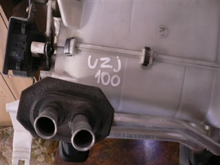 Радиатор печки Toyota Land Cruiser 100 Новосибирск