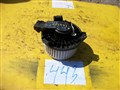 Мотор печки для Suzuki Swift