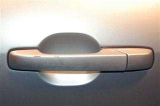 Ручка двери внешняя Honda Accord Aerodeck Новосибирск