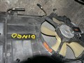 Вентилятор для Mitsubishi Dingo