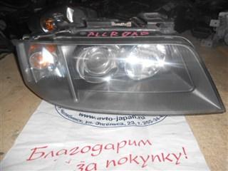 Фара Audi A6 Allroad Quattro Челябинск