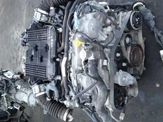 Двигатель Infiniti G37 Москва