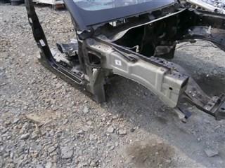 Половина кузова Land Rover Range Rover Владивосток