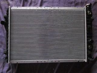 Радиатор основной Pontiac Firebird Новосибирск
