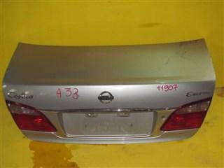 Крышка багажника Nissan Cefiro Владивосток