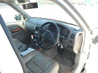 Airbag на руль Nissan Terrano Regulus Владивосток