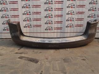 Бампер Volkswagen Touareg Иркутск