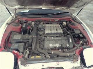 Патрубок радиатора Mitsubishi Gto Находка