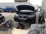 Кузов Toyota Lexus Владивосток