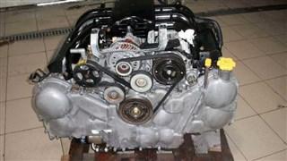Двигатель Subaru Tribeca Москва