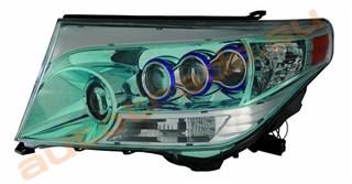Фара Toyota Land Cruiser 200 Иркутск
