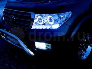 Фара Toyota Land Cruiser Владивосток