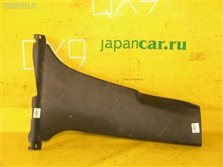 Обшивка салона Lexus RX450H Новосибирск