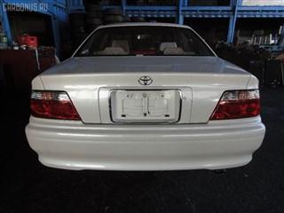 Вискомуфта Toyota Verossa Владивосток