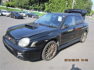 Зеркало заднего вида Subaru Impreza WRX Новосибирск