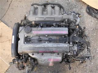 Двигатель Mazda Capella Wagon Владивосток