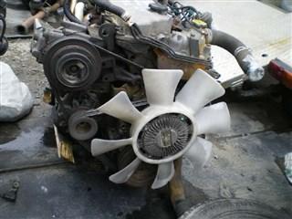 Двигатель Mazda Titan Владивосток