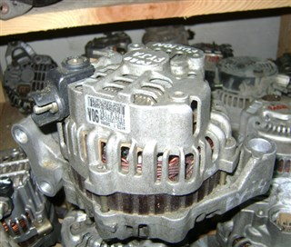 Генератор Ford Fusion Томск