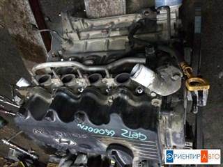 Двигатель Hyundai Getz Красноярск