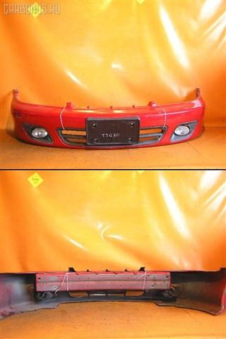 Бампер Toyota Cavalier Владивосток