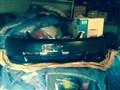 Бампер для Toyota Runx