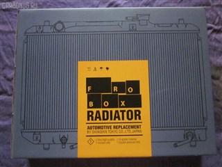 Радиатор основной Mazda RX-8 Владивосток