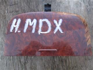 Консоль между сидений Honda MDX Находка