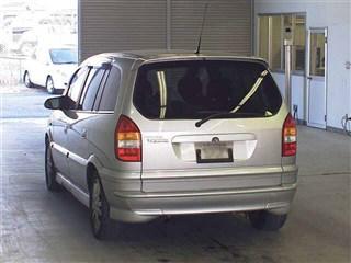 Стекло собачника Subaru Traviq Красноярск
