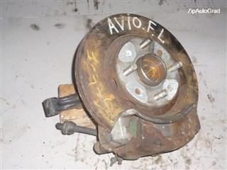 Ступица Chevrolet Aveo Москва