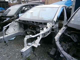 Половина кузова Mazda CX-7 Владивосток