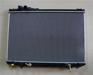 Радиатор основной Toyota Crown Владивосток