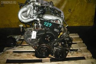 Двигатель Mazda Familia Владивосток