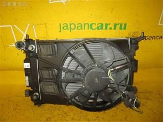 Радиатор основной Saab 9-3 Новосибирск