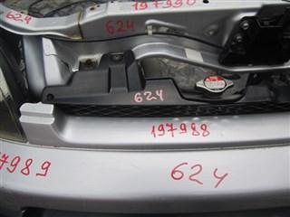 Решетка радиатора Honda S-MX Иркутск
