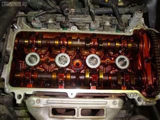 Двигатель Toyota Yaris Владивосток
