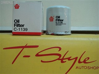 Фильтр масляный Toyota Tercel Уссурийск