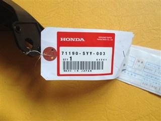 Планка под фары Honda Freed Владивосток